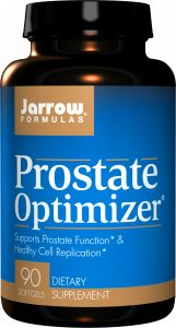 JARROW Prostate Optimizer PROSTATA Saw Likopen 90 kaps